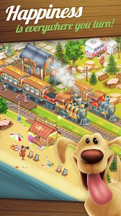 Hay Day For Android Download