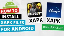 How to install XAPK file ?