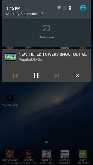 download YouTube Vanced for android block youtube ads