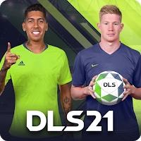 download Dream League Soccer 2021 apk+obb