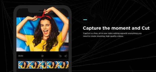 download capcut apk